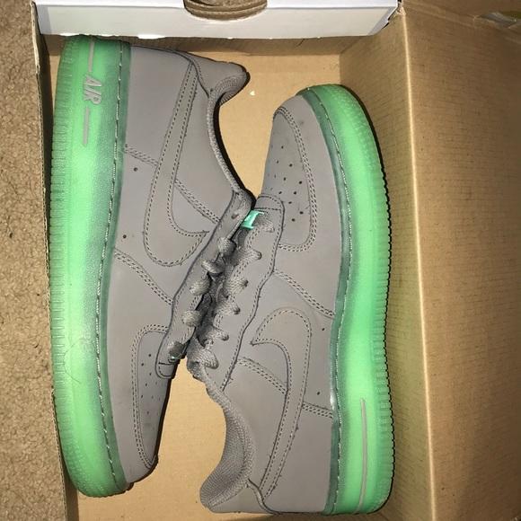 Nike Shoes | Air Force 1 Premium Gs